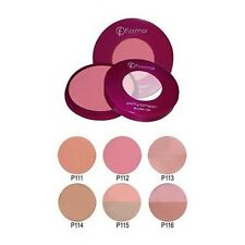 Flormar Compact Blush-On with Nourishing & Moisturizing Effect Shiny Look 14g