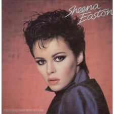 SHEENA EASTON You Could Have Been With Me LP VINYL UK Emi 1981 10 Track