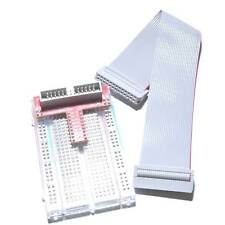 26pin GPIO Raspberry PI Extension Extender Board Adapter for Breadboards