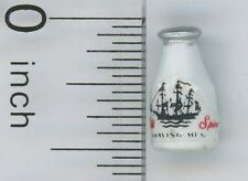 Dollhouse Miniature Old Spice Talc by Multi Minis