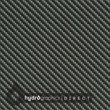 Hydro Dipping Hydrographics Water Transfer Film hard carbon black HUGASLTD