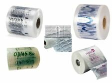 Air Pillow Film Rolls Choose Type/Size/Qty