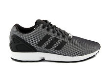 ADIDAS ZX FLUX S32276 SILVER sneakers shoes man