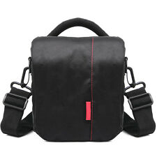DSLR SLR Digital Sling Camera Bag Case Shoulder Bag Backpack For Nikon Canon