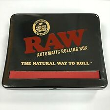 Raw Brand Rawthentic Automatic 110mm and 70mm Roll Box(New Product) by eTrendz
