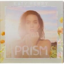 KATY PERRY Prism CD European Capitol 2013 13 Track (0602537532322)