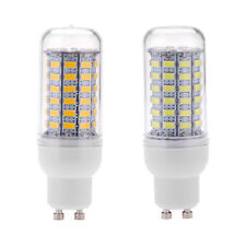GU10 10W 5730 SMD 69 LED bombillas LED Luz del maiz LED Lampara Ahorro T3Y8