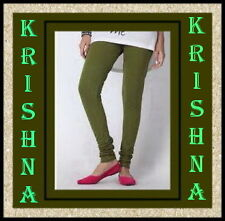 OLIVE COLOUR ( XXL : XL : L : M : S ) ALL SIZES LEGGINGS AVAILABLE CLICK HERE.