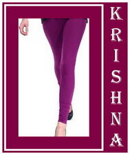 VIOLET COLOUR ( XXL : XL : L : M : S ) ALL SIZES LEGGINGS AVAILABLE CLICK HERE.