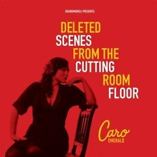 Caro Emerald - Deleted Scenes From The Cutting R NEW CD