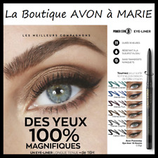 OMBRES à paupieres + Base Lissante anti-Age Youth awakening ANEW AVON