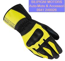 SPIDI VOYAGER H2OUT - B51 GIALLO FLUO 486 Guanto Moto Touring Impermeabile