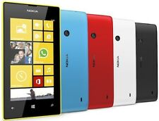 Battery Door Back Shell Case Cover Housing Panel for Nokia Lumia 520
