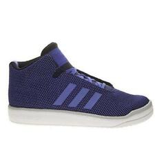 Adidas Originals Veritas Mid Mens Trainers Shoes Night Flash B24561