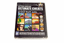 Playstation 2 AR Ultimate Cheats Grand Theft Auto: Vice City (PAL)