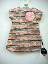 Baby K Pretty Summer Dress BNWT age 0-6 months