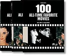 100 All-time Favorite Movies (25th Anniversary Special Edtn), , Used; Good Book