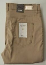 BRAX Mary-City Sport, modische Jeans in Camel/Sand, Stretch, Slim Fit, Gr wählb.