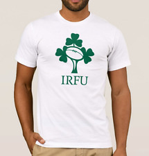 IRELAND RUGBY T-Shirt Top. SIX NATIONS Shirt. 6 Nations 2017