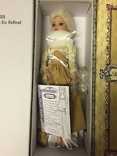 Tonner Ellowyne Wilde ~ Essential Ellowyne Six Doll - with Outfit and Wig