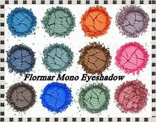 Flormar Mono Eyeshadow With Long Lasting Effect - Different Colors/Choose