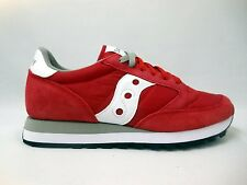 Saucony Jazz Original S2044-311 Red