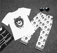 Baby Boys Super Cute Top Bottoms 2 piece Outfit. Set. Casual. Smart. Party.Gift
