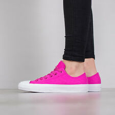 CHAUSSURES FEMMES SNEAKERS CONVERSE CHUCK TAYLOR ALL STAR II [555804C]