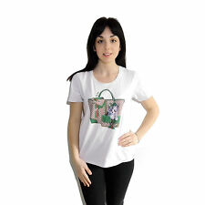MARY ROSE Maglia Donna T-shirt Woman MR43D2025CS manica corta
