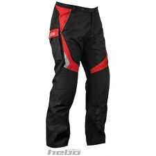 Hebo Baggy Trials/Enduro Pant (red)