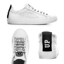 START UP - SCARPE SNEAKERS UOMO RAGAZZO BOY RAP SPORT GAME VERA PELLE PE018
