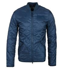 Alpha Industries Pack Jacket Blue Quilted Jacket