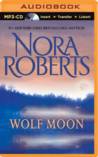 Wolf Moon by Nora Roberts (2015, MP3 CD, Unabridged)