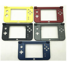 Repair Front Faceplate Case Cover Shell Part for NEW3DSLL/XL