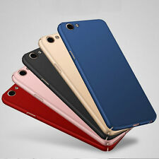 PREMIUM 4 CUT iPAKY MATTE FINISH HARD BACK CASE COVER FOR VIVO Y51 Y51L