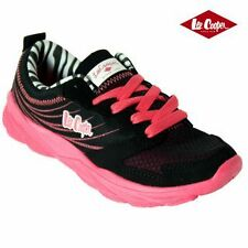Lee Cooper Women Sports shoe 0462 Black Red