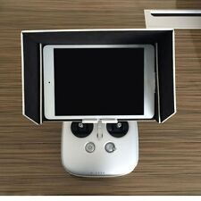 """DJI Phantom Remote Hooded Sunshade Cover For 5.5""""/7.9""""/9.7"""" Phones and Tablets"""