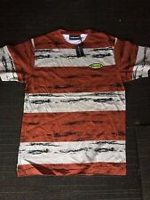 The hundreds Marble t shirt 663