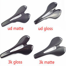 Bicycle saddle. Full carbon fiber. Great quality.