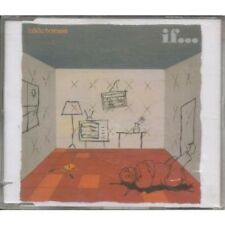 BLUETONES If CD German A&M 1998 3 Track Thin Case Issue (Blued009)