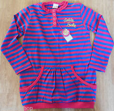 Nolita Pocket girl stripy dress 3-4 y  BNWT designer