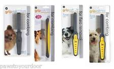 Toelettatura Per Cani Pettine Gatto Dematting Districante Cappotto JW Gripsoft