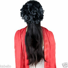 New KABELLO Colorful Hair Clutchers for Indian Beauties Hair Bun Accessories