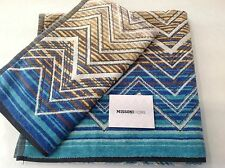 Asciugamani bagno Missoni Tolomeo - Two Towels Missoni Home Tolomeo cotton 100%