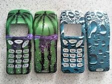 MOBILE PHONE FASCIA / HOUSING / COVER & KEYPAD FOR NOKIA 3210 - STUNNING DESIGNS