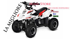 QUAD BIG FOOT 110CC (CON O SENZA RETROMARCIA)