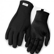 Giro Westerly Wool Merino Winter Gloves Cold Weather Liner Cycling Cycle New