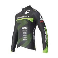 maillot long Cannondale CFR team