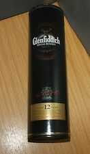Glenfiddich Special Reserve Single Malt Scotch Whisky 12 Year  Empty Box