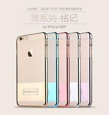 TOTU DESIGN JANE SERIES REMEMBER BACK CASE COVER FOR APPLE IPHONE 6, 6S 4.7""